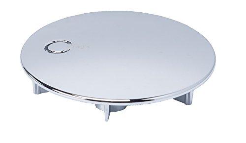 Viega Domoplex Abdeckhaube verchromt Durchmesser 75mm, Modell: 6930.0 passend zu...