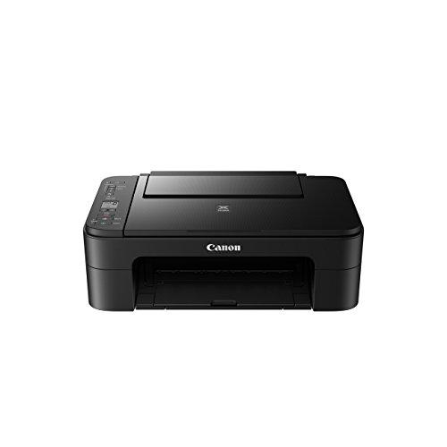 Canon PIXMA TS3150 Drucker Farbtintenstrahl Multifunktionsgerät DIN A4...