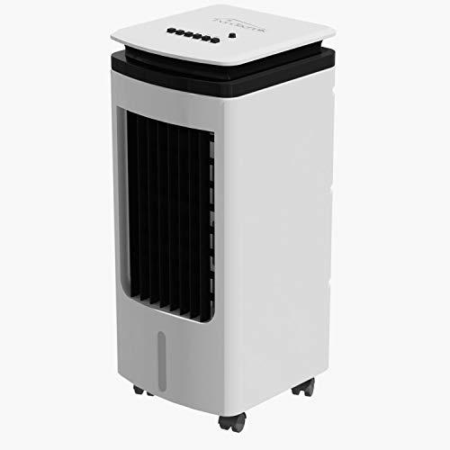 Tronitechnik LK02 4in1 Luftkühler mit Fernbedienung, Staubfilter, Timer,...