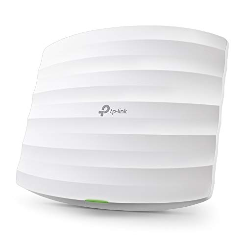 TP-Link EAP225 AC1350 WLAN Access Point (Dualband 1350 Mbit/s mit MU-MIMO, Omada...