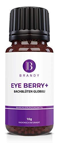 Brandy | Eye Berry + | Sehnerv | Augen | Sehen | trockene Augen | 100%...