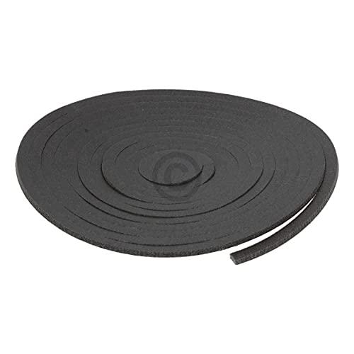Dichtband kompatibel mit GORENJE 438170 3m für Einbau Kochfeld