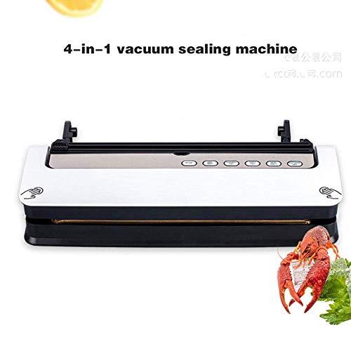 AFF Lebensmittel-Vakuumiermaschine, automatische Lebensmittelversiegelung...