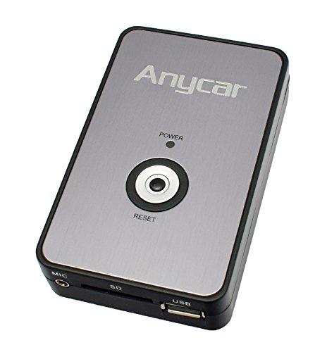 USB SD AUX MP3 Adapter für BMW Z4 E85 nur für Business Radio ohne DSP, E39...