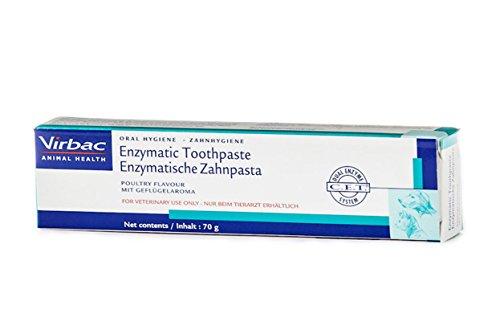 C.E.T. Zahnpasta mit Hähnchengeschmack - 70 g