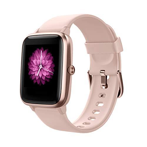 Smart Watch Fitness Tracker Fitness Armband mit herzfrequenz,SmartWatch IP68...