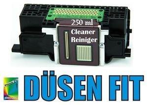 Düsen Fit 250ml Düsenreiniger Druckkopfreiniger Patronen Druckkopf Reiniger...