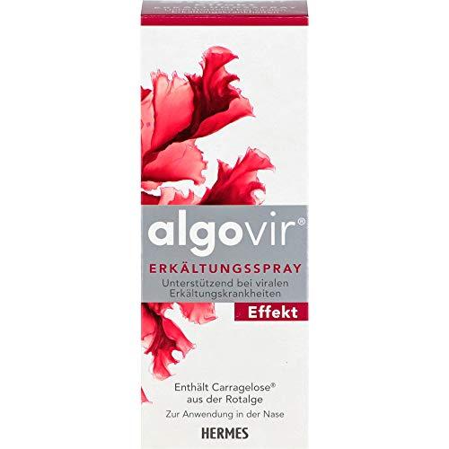 algovir Erkältungsspray Effekt, 20 ml Lösung