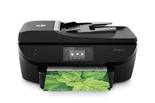 HP Officejet 5742