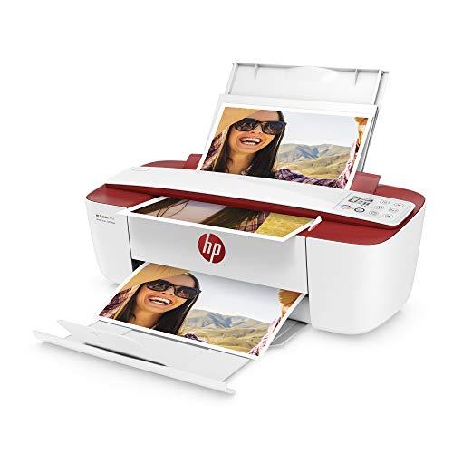 HP DeskJet 3764 Multifunktionsdrucker (Drucken, Scannen, Kopieren, WLAN,...