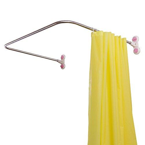 duschvorhang f r badewanne ohne bohren test auf vvwn