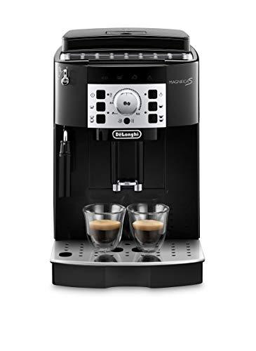 De'Longhi Magnifica S ECAM 22.110.B Kaffeevollautomat mit Milchaufschäumdüse...