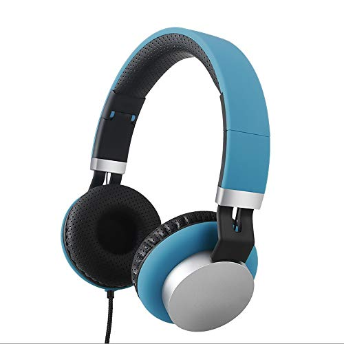 KOIUJ Headset mit Geräusch Dual-Ear Headset for Business Conference Calls...