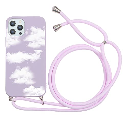Yoedge 2 in 1 Handykette Handyhülle für Apple iPhone 7 Plus/8 Plus 5,5'...