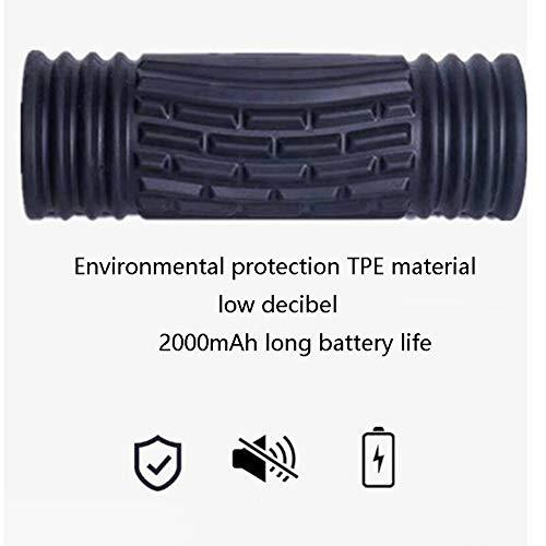 LYZ Foam Roller, Ultra-Low Decibel, 5-Gang Anpassung for Painful verspannte...