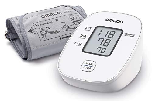 OMRON X2 Basic - Automatisches Blutdruckmessgerät für die...