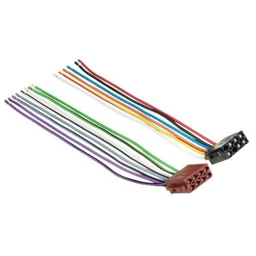 Hama Kfz-Adapter Universal ISO-Stecker