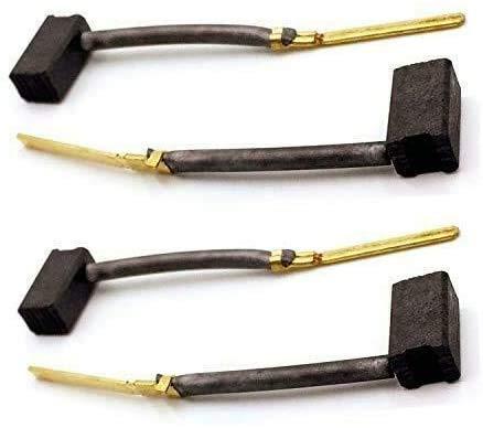 Parts Shop M18 Kohlebürsten teil (2 Paar) für 445861-25 DeWalt/Black &...
