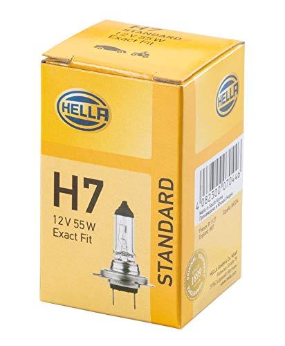 HELLA 8GH 007 157-121 Glühlampe - H7 - Standard - 12V - 55W -...