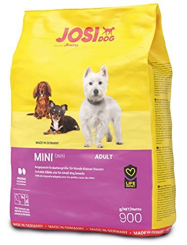 Josera JosiDog Mini   5X 900g Hundefutter trocken