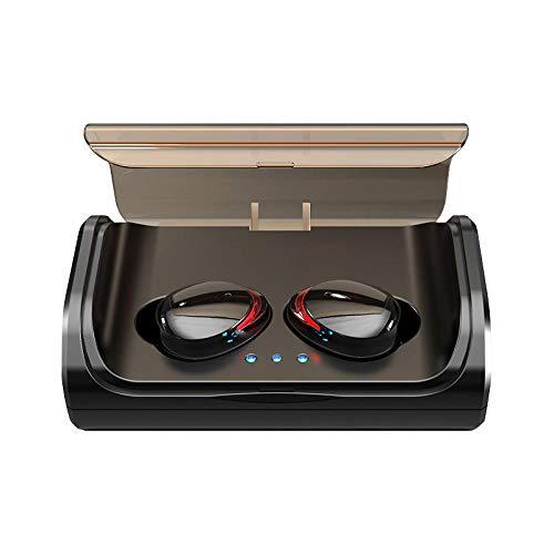 Bluetooth Kopfhörer Bluetooth-Headset TWS-Headset-Subwoofer-Surround-Ladefach...
