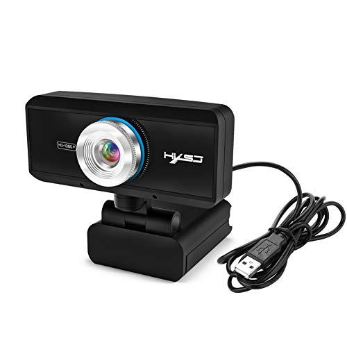 SimpleMfD eingebautes schallabsorbierende Mikrofon 1080P hochaufführende...