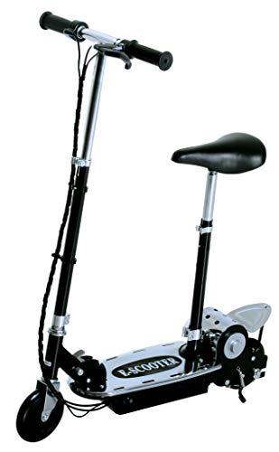 elrofu E-Scooter EK-7 Elektroroller Elektro Scooter E Roller E-Roller Tretroller...