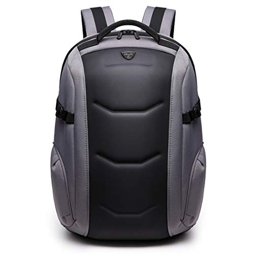 SHINING KIDS Business Laptop Rucksack, Anti Theft Lightweight Reisetasche für...