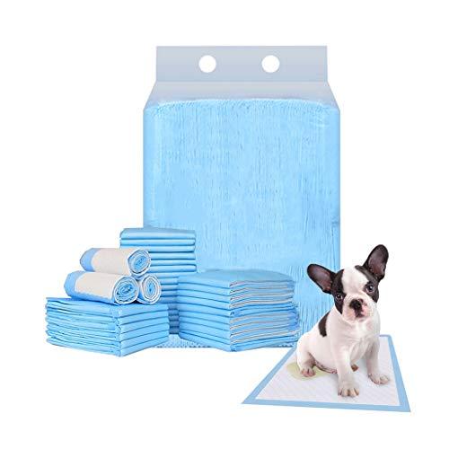 Hundetoilette, Welpenunterlage, Pee-Pads Puppy Training Pad, Welpen-Pads,...