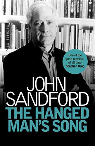 The Hanged Man's Song: Kidd 4 (English Edition)