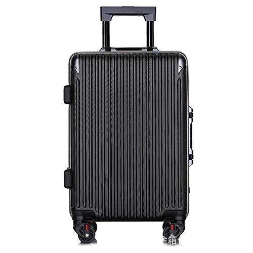 Durable Gepäck, ABS + PC bequemer Trolley, ausgezeichnete Qualität...