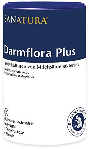 Sanatura Darmflora Plus 2 x 200g Doppelpack