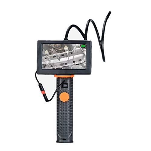 GXFC Industrielles Endoskop, Wiederaufladbares USB-Endoskopkamera, 2 Megapixel,...