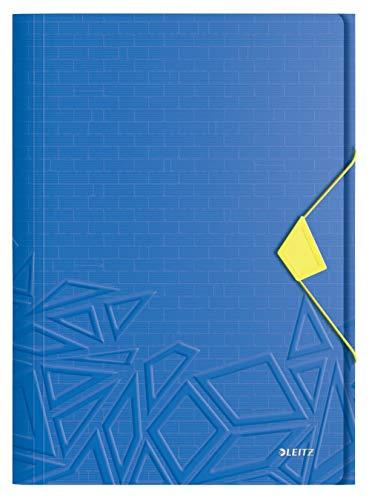 Leitz Urban Chic Eckspannermappe für bis zu 150 Blatt in A4 Format,...