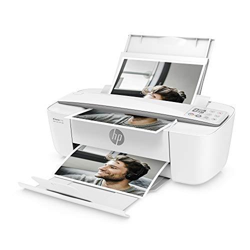 HP DeskJet 3750 Multifunktionsdrucker (Drucken, Scannen, Kopieren, WLAN,...