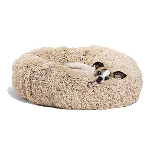 KongEU Waschbar Hundebett für kleine und große Hunde,Hundekissen Schlafplatz...
