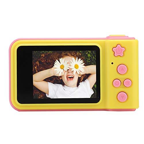 gostcai Cartoon Cute Kinderkamera, Children Videokamera, Mini Digital Kamera,...
