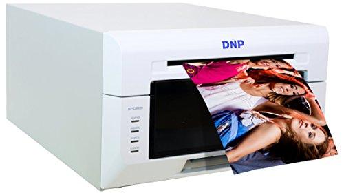 FOTODRUCKER MIETEN, DNP DS 620 Fotodrucker, Fotos ausdrucken im Format 10x15 cm,...