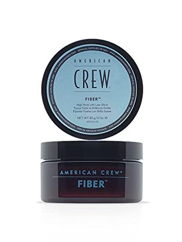 AMERICAN CREW – Classic Fiber, 85 g, Haarwachs für Männer, Haarprodukt mit...
