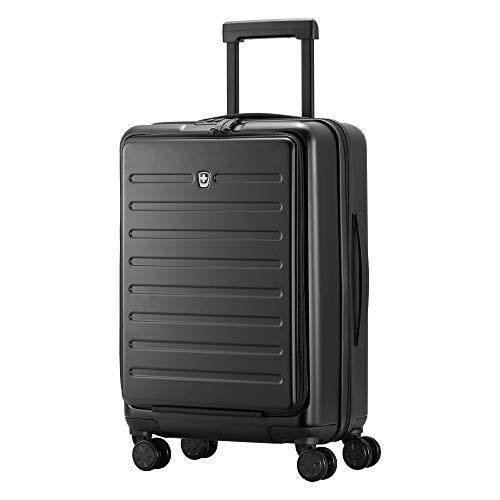 Swissmobility Mobile Office TSA Händgepack - 55cm TSA Laptopkoffer 15' -...