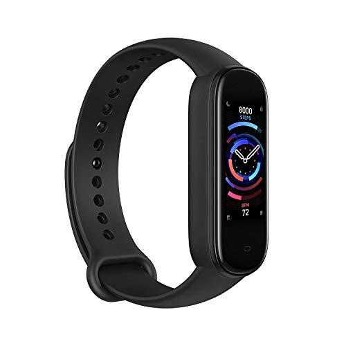 Amazfit Smartwatch Band 5 Fitness Tracker Armband mit integrierter Alexa, 15...
