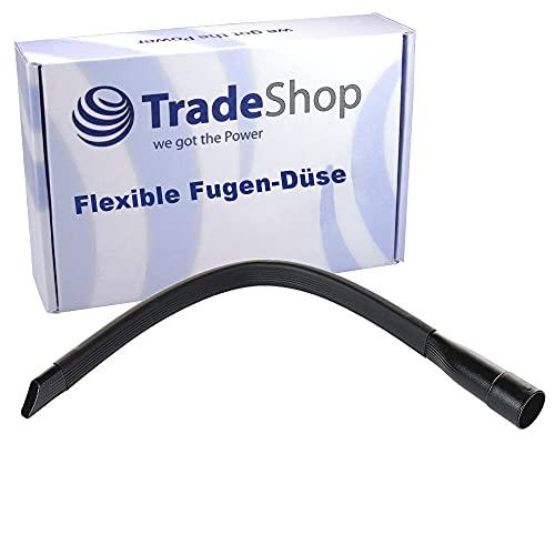 Flexible Fugen-Düse für 32-35mm Staubsauger kompatibel mit Philips Privileg...