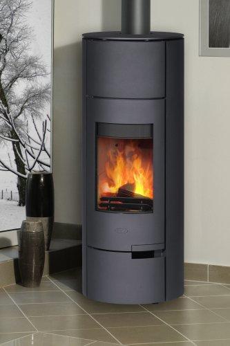 Fireplace Kaminofen Como mit zusätzlicher Wärmespeicherung 7 kW