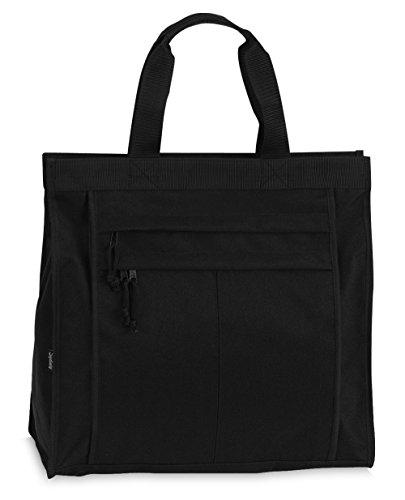 Einkaufstasche Shopper Tasche Umhängetasche Strandtasche Innenfach + 2...