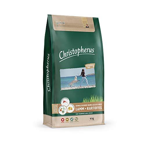 Christopherus Light Grainfree, Vollnahrung für ausgewachsene Hunde mit...