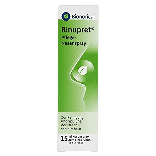 Rinupret Pflege Nasenspray