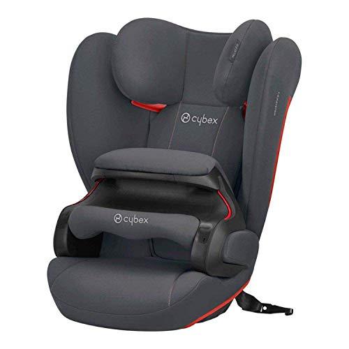 CYBEX Silver Kinder-Autositz Pallas B-Fix, Für Autos mit und ohne ISOFIX,...