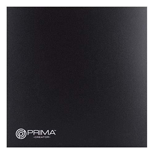 PrimaCreator BlackSheet 310 x 310 mm - 3D-Drucker-Aufbaufläche
