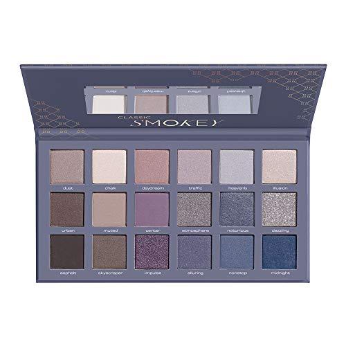 ARTDECO Eyeshadow Palette Nude, Lidschatten, Nr. 6, smokey