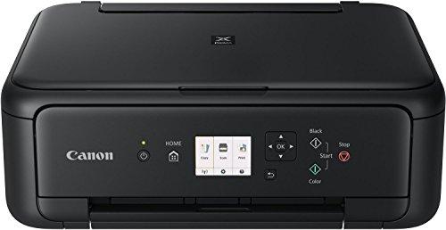 Canon PIXMA TS5150 Drucker Farbtintenstrahl Multifunktionsgerät DIN A4...
